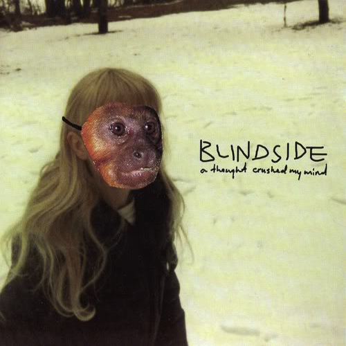 A Thought Crushed My Mind by Blindside