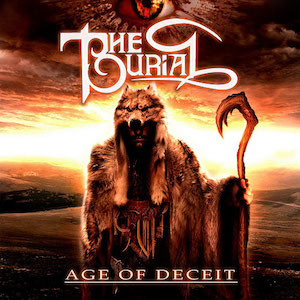 Age of Deceit by The Burial