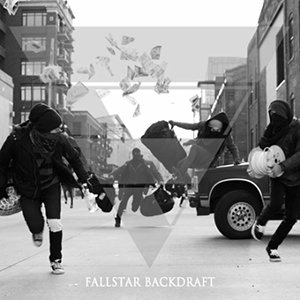 Backdraft by Fallstar