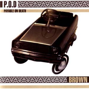 Brown by POD