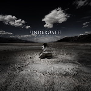Define The Great Line by Underoath