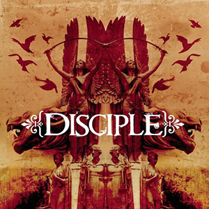 Rise Up by Disciple