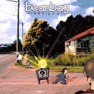 Free Signal by Beanbag