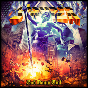 Take It To The Cross by Stryper