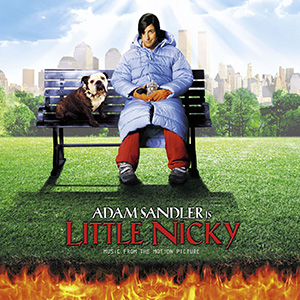 Little Nicky Soundtrack by POD
