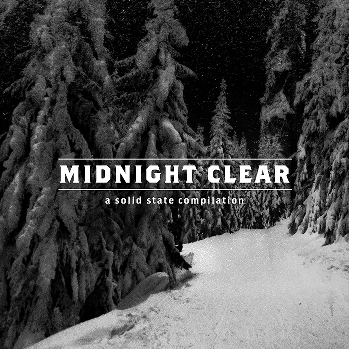 Midnight Clear - A Solid State Compilation by August Burns Red