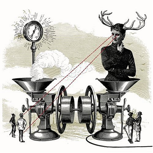 No Sir, Nihilism Is Not Practical by Showbread