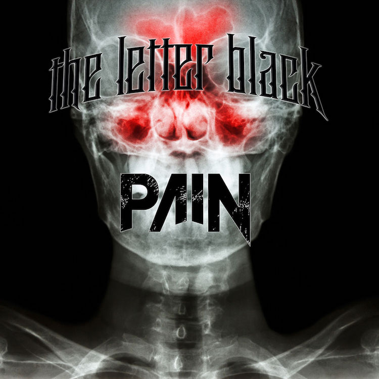 Pain by The Letter Black
