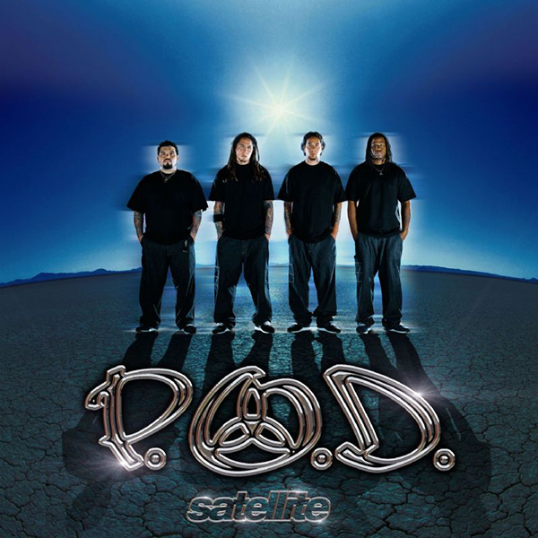 Satellite by POD