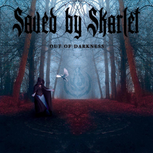 Out of Darkness by Saved By Skarlet
