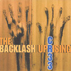 The Backlash Uprising by CR33