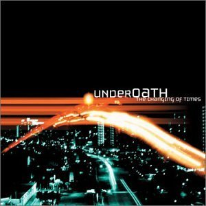 The Changing of Times by Underoath