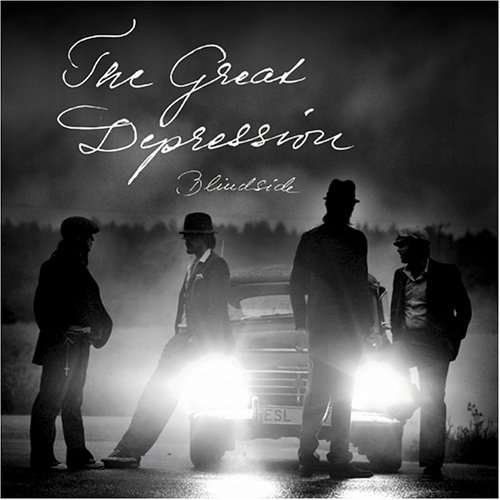 The Great Depression by Blindside