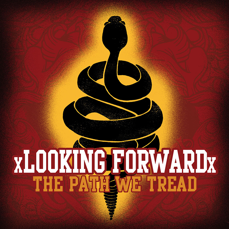 The Path We Tread by xLooking Forwardx