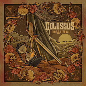 Time & Eternal by Colossus
