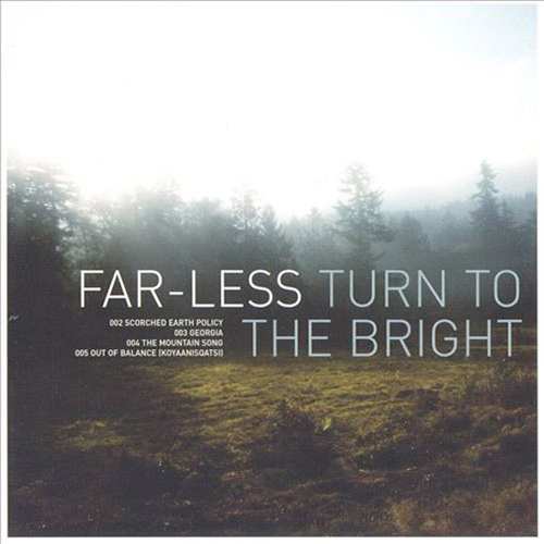 Turn To The Bright EP by Farless